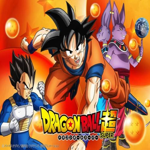 Analise Dragon Ball Super