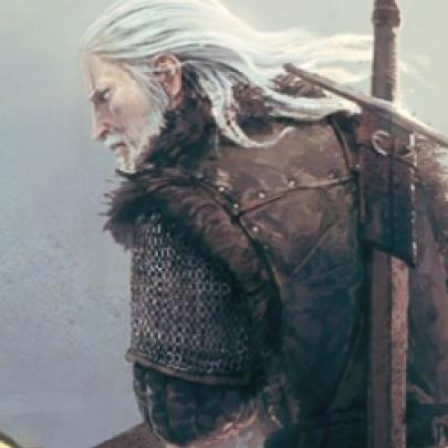 """The Witcher 3″ foi adiado"
