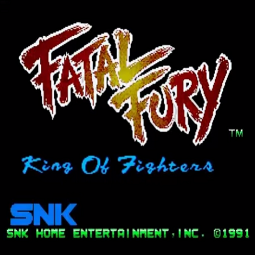 Review: Fatal Fury King of Fighters
