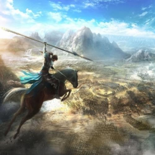 Dynasty Warriors 9 oferecerá suporte 4K para PS4 Pro e Xbox One X