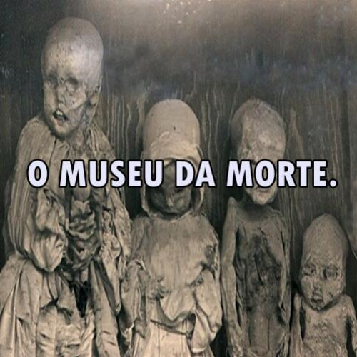 As catacumbas de Palermo:O museu da morte!