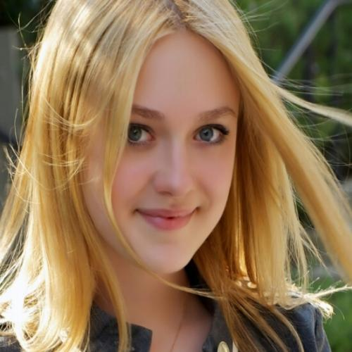 Dakota Fanning e pacto para perder virgindade: Very Good Girls.