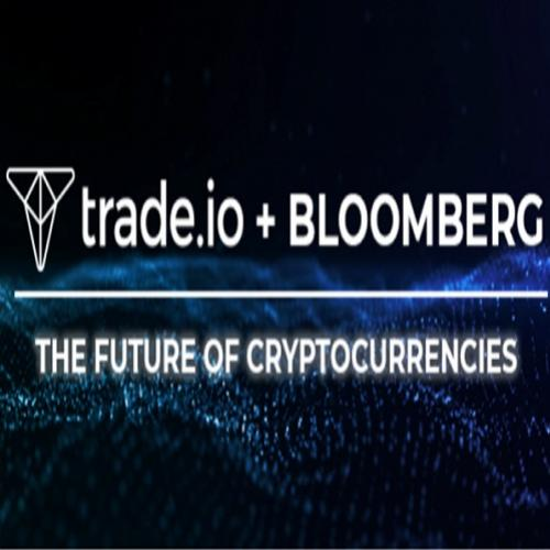 "Bloomberg realiza o evento ""the future of cryptocurrencies"""