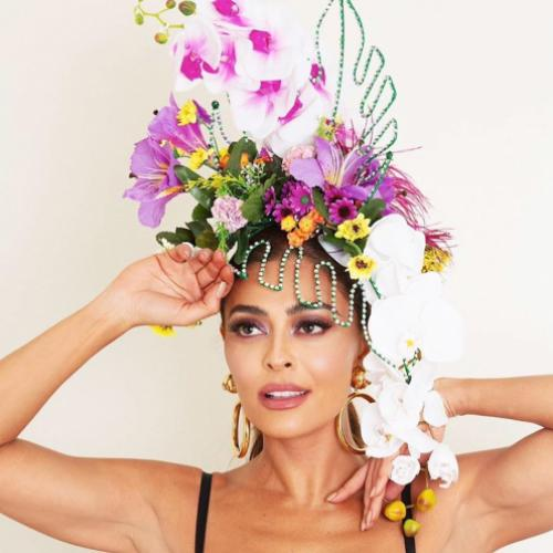 10 fantasias fechação do Baile da Vogue do Carnaval 2020