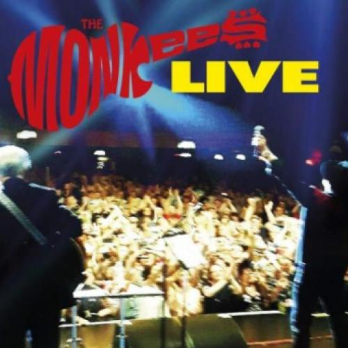 Disco ao vivo dos Monkees mostra o valor do bom pop