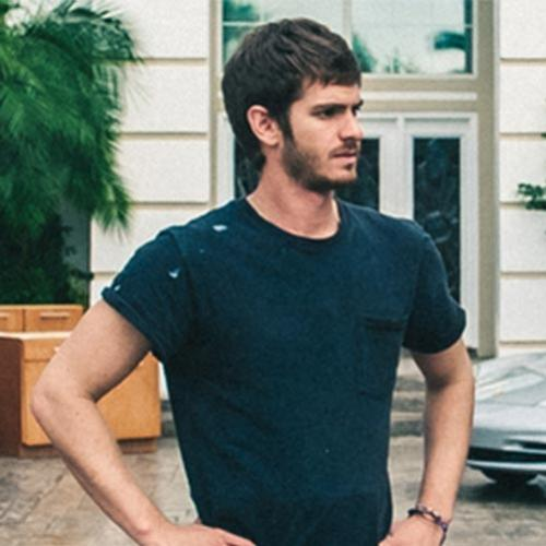 Andrew Garfield e Michael Shannon no trailer de 99 Homes