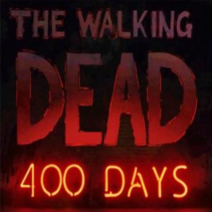 The Walking Dead 400 Days Análise COMPLETA