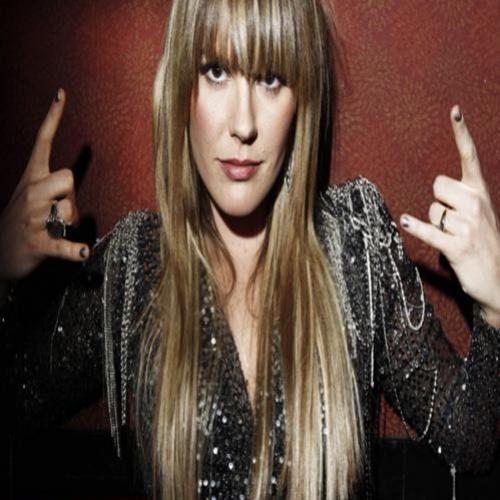 Musas do rock - Grace Potter