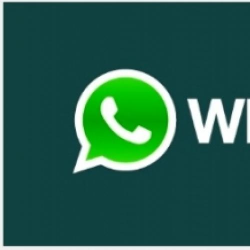 Usando o WhatsApp no seu PC com o WhatsApp Web