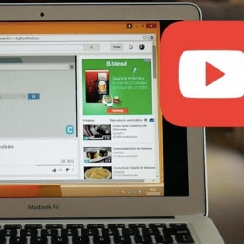 Baixar videos do youtube para celular