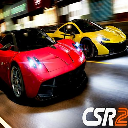 CSR Racing 2 – Android
