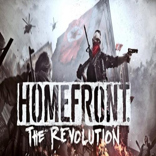 Primeira Hora Comentada Homefront The Revolution Full HD