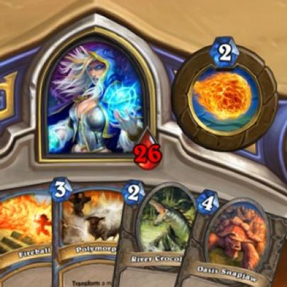 Hearthstone: O Novo Card Game Online da Blizzard