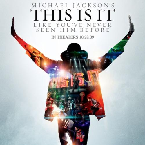 This Is It - o musical inacabado de Michael Jackson