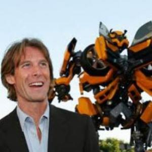 Estilo de filmagem do diretor Michael Bay