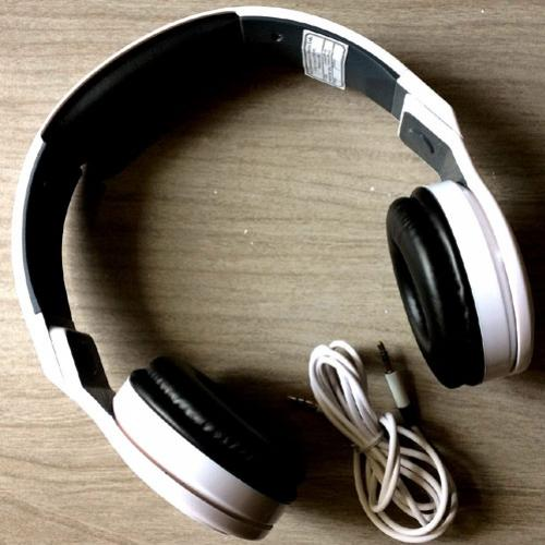 Review: headphone Mondial HP-02