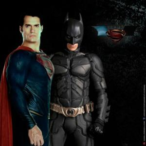 Bomba: Warner anuncia filme Batman e Superman !