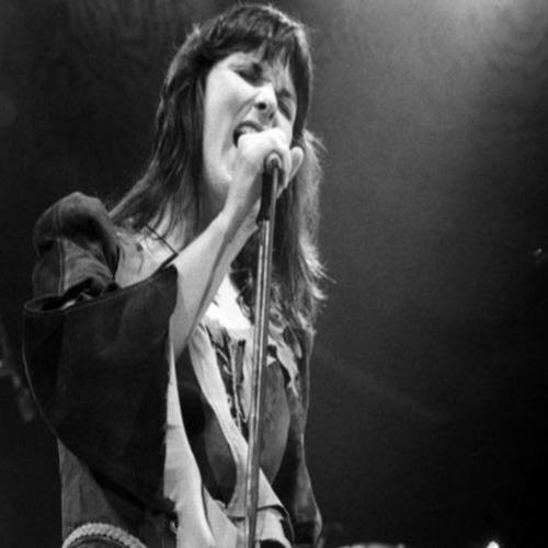 Musas do rock - Ann Wilson