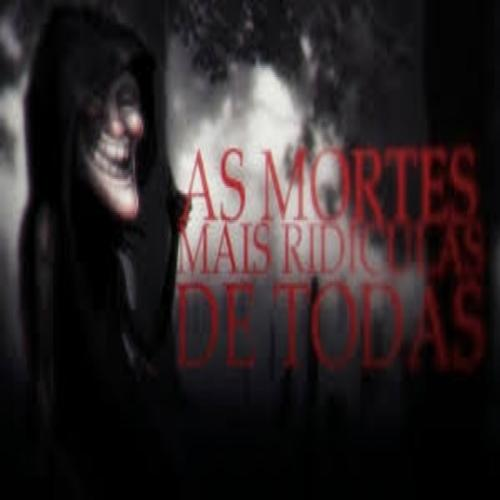 As mortes mais ridículas e bizarras de todas