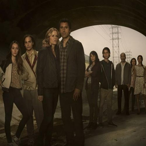 Veja 7 erros de Fear The Walking Dead
