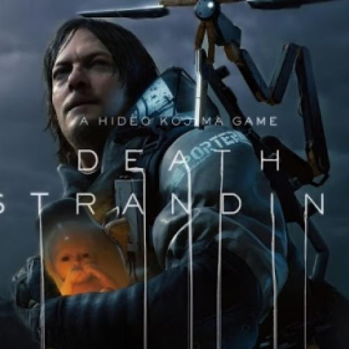 Death Stranding finalmente ganha trailer com gameplay e data de lançam