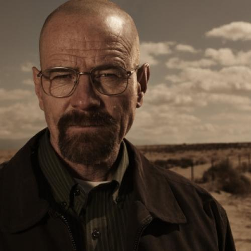 Confiram o review do guia oficial da série Breaking Bad