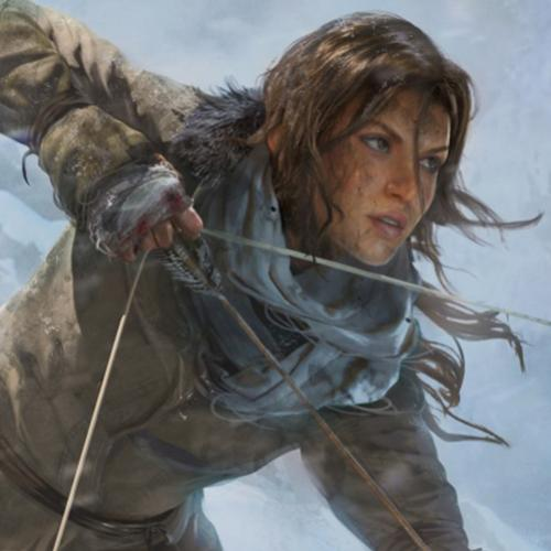 Rise of the Tomb Raider chegará ao Playstation 4 em 2016?