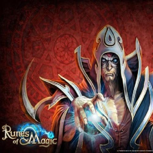 Entre nas batalhas intensas de Runes of Magic