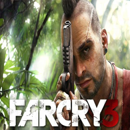 Gameplay Far Cry 3 -
