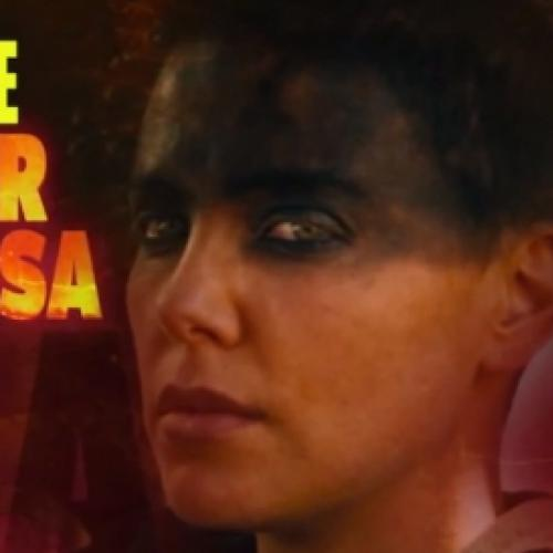 Mad Max: The Unbreakable Furiosa