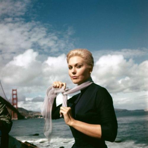 Leiam o review do filme considerado o melhor do cinema: Vertigo