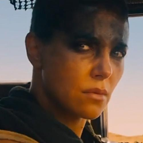 Mad Max: Estrada da Fúria, 2015. Trailer 4 legendado.