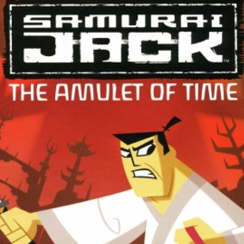 Samurai Jack and the amulet of time – Análise