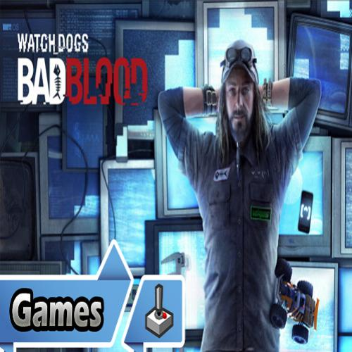 Ubisoft anuncia expansão Bad Blood para Watch Dogs.