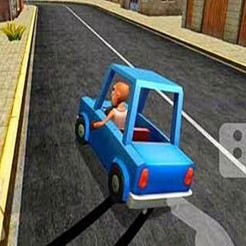 Driving Reckless para Android