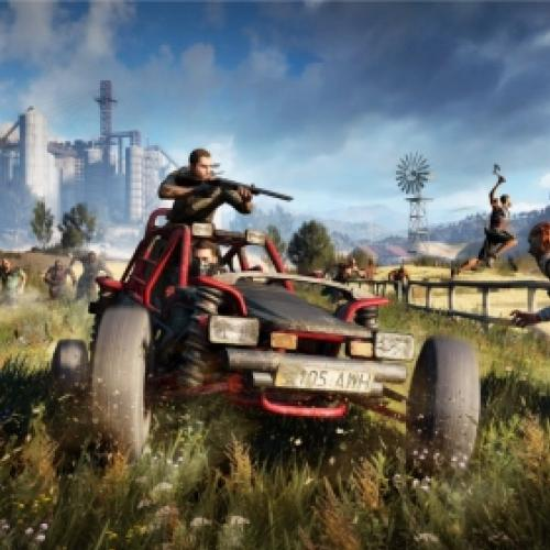Dying Light – Vídeo gameplay com 16 minutos da DLC The Following