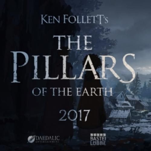 The Pillars of the Earth receberá uma adaptação para os games