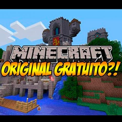 minecraft original download gratis para pc