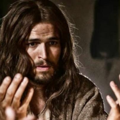 Filho de Deus (Son Of God, 2014). Trailer legendado.
