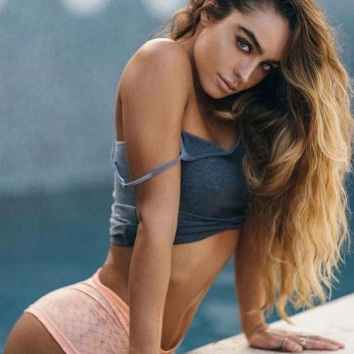Sommer Ray, a dona do bumbum mais bombado do Instagram