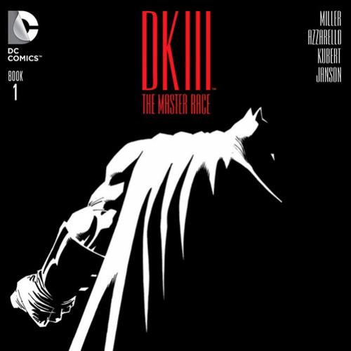 Veja o preview de Dark Knight III – The Master Race # 1