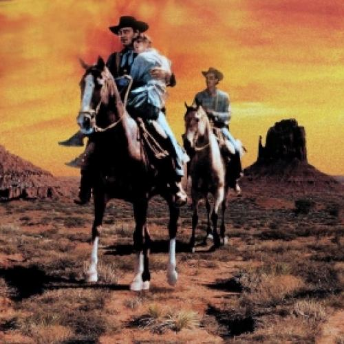 John Ford: o maior realizador de Westerns do cinema
