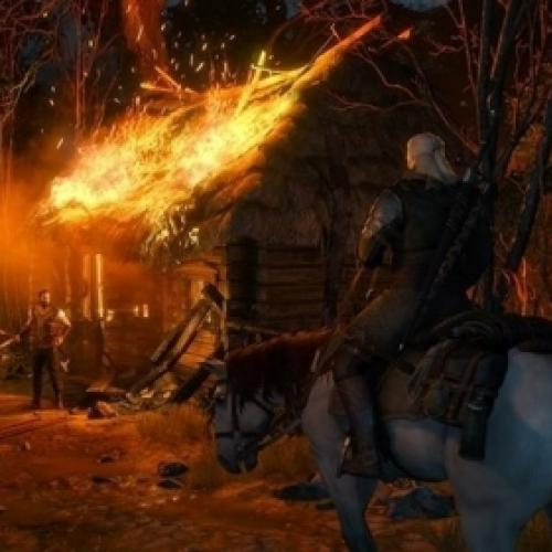 The Witcher 3: Wild Hunt - Novo trailer gameplay [DUBLADO]
