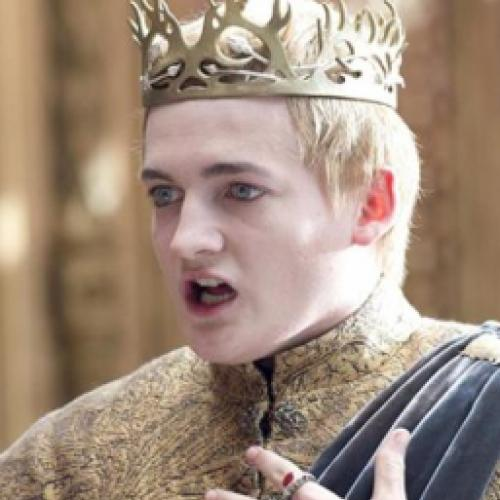 O que aconteceu com o interprete de Joffrey Baratheon em 'Game of Thro