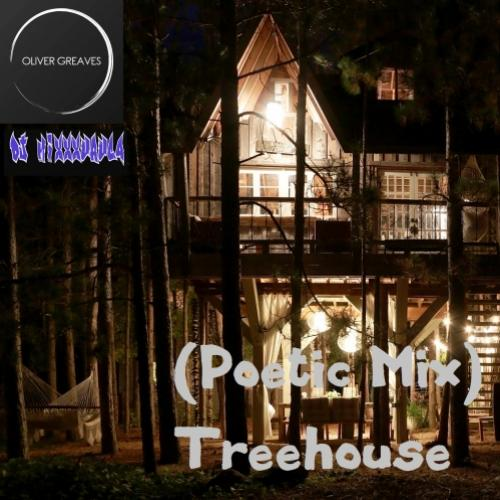 Oliver Greaves - vs DJ MixXxururuca - Treehouse (Poetic Mix)