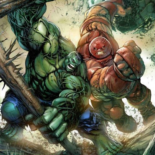 Os personagens mais fortes que o Hulk já derrotou