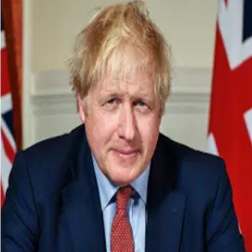 Atua Boris Johnson testa positivo